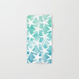 Stars from the Sea Hand & Bath Towel