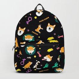 Mori Backpack