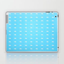 Little Clouds Laptop & iPad Skin