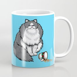 If Cats Could Talk Coffee Mug