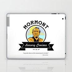 Mormont Luxury Cruises Laptop & iPad Skin