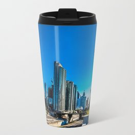 Downtown Toronto Travel Mug
