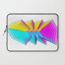 Cubes 4 Laptop Sleeve