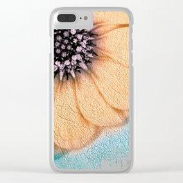 Ella Clear iPhone Case