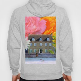 Beachside Property - My Work Here Is Done Hoody