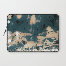 Autumn landscape Laptop Sleeve