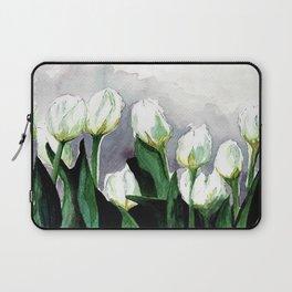 Tulips Laptop Sleeve