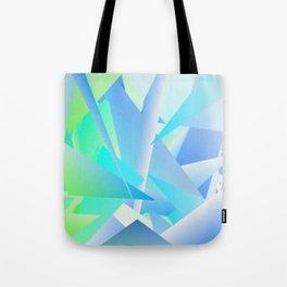 Tropical Breeze 3 Tote Bag