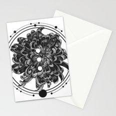 Elliptical III Stationery Cards