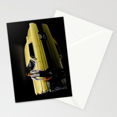 Reservoir Dogs 1965 Cadillac Coupe De Ville Stationery Cards