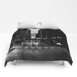 Chicago Noir ... Comforters