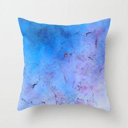 Fractal11R/XL-3 Throw Pillow