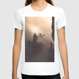 The Cliff T-shirt