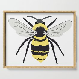 Bumblebee Serving Tray