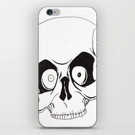 Quirky iPhone Skin