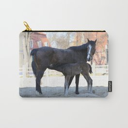 Pferde Carry-All Pouch