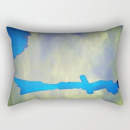 Signs in the Sky Collection - Hope Rectangular Pillow