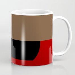 Uhura - Star Trek The Original Series TOS - Trektangle - Trektangles - Nyota Uhura - startrek Coffee Mug