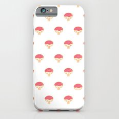 Donuto - Strawberry Topping Slim Case iPhone 6s