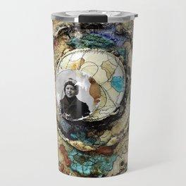 Map & Compass (The Odyssey) - BK Travel Mug