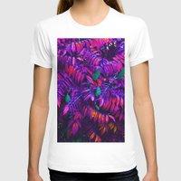 jungle T-shirts featuring jungle by Daniela Ignatova