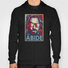 Abide Hoody