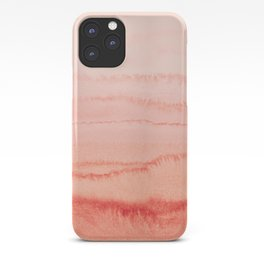 WITHIN THE TIDES - LIVING CORAL iPhone Case