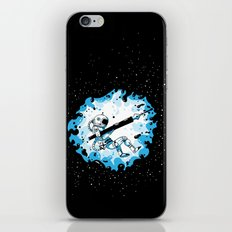 AstroINK iPhone Skin