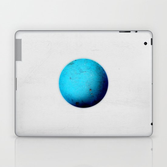 Element: Water Laptop & iPad Skin