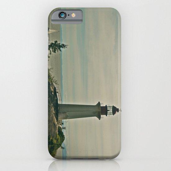 sail on iPhone & iPod Case