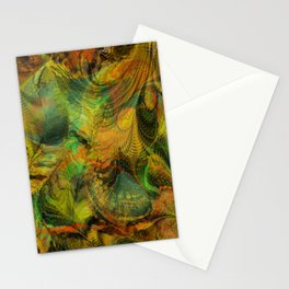 Matilda's Other Realm Stationery Cards