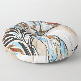 Condor colour Floor Pillow