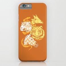 Animal Prints iPhone 6s Slim Case