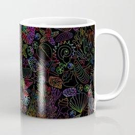 seatreasures in black Coffee Mug