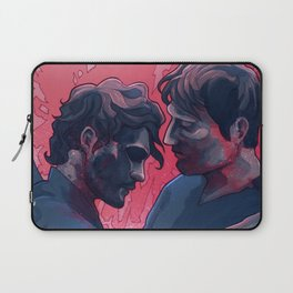 Decay Laptop Sleeve