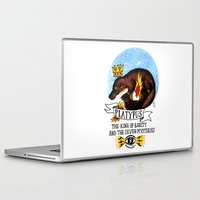 platypus Laptop & iPad Skins featuring Platypus by Ricardo Cavolo