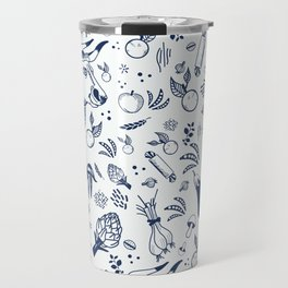 Swine Society II. Travel Mug
