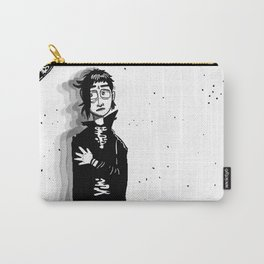 Untitled #2, 2018 Carry-All Pouch