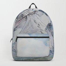 Spring  on Mount Sopris Backpack