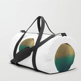 Sea Water Coconut Duffle Bag