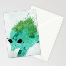 #001 Stationery Cards