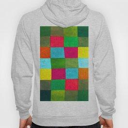 Paul Klee New Harmony Hoody