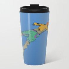 Poor Floater Travel Mug