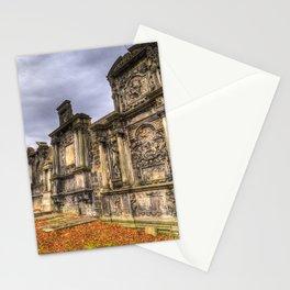 Greyfriars Kirk Cemetery Edinburgh Stationery Cards