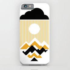 The Day The Sun Disappears Slim Case iPhone 6s
