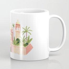 Amber Fort Coffee Mug