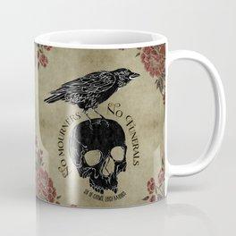 No mourners no funerals - Six of Crows Coffee Mug