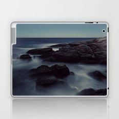 Moon Shadows Laptop & iPad Skin