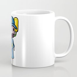 Fizzie Coffee Mug