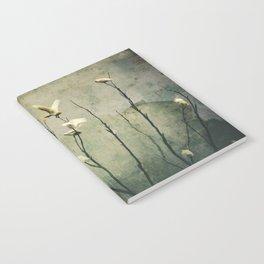 Golden Wing Notebook